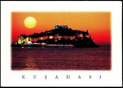Beautiful Sunset - Kusadasi  -Turkey Posted