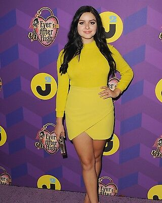 Ariel Winter 8x10 Beautiful Photo #14 Modern Family