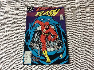 FLASH No:11 Signed Copy Boarded & Sleeved - COMBINED POSTAGE OFFERED