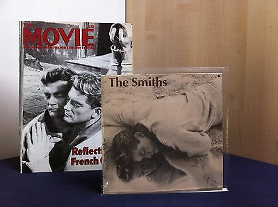 The Smiths This Charming Man UK Press RT136 (1983) + Movie Mag