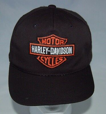 Harley Davidson Youth Hat