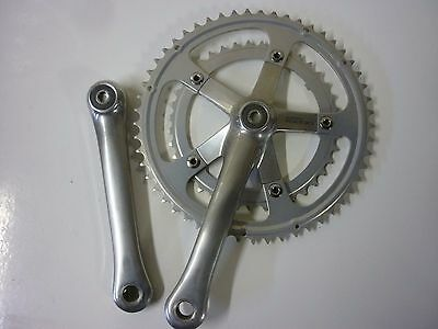 Pedalier Shimano Rx100 170Mm 53/39 Chainset *vgc*