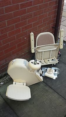 """Stairlift""  Recon Brooks £500.00 Fully Fitted *12 Months Warranty* North West"
