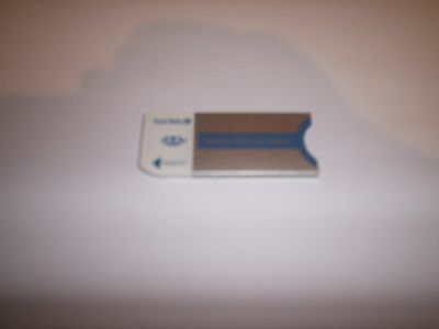 Adaptor    For      Pro  Duo     Memory    Card         Sony     Brand
