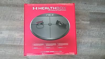 Under Armor HealthBox HTC Brand new in sealed box health  Fast Free Shipping!