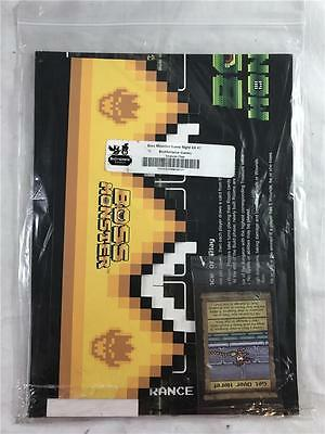 NEW Boss Monster Game Night Kit #2 Season One Brotherwise Games