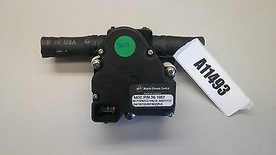 "MCC Mobile Climate Control 26-1057 261057 12V 5/8"" Motorized Valve Assembly NEW"