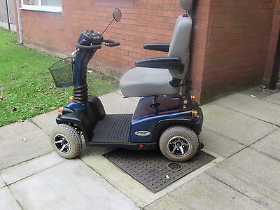 mobility scooter pride legend classic xl8