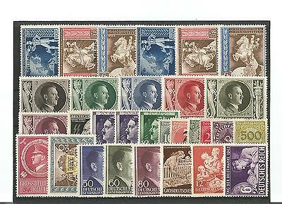 Lotto Francobolli Germania Reich, Lot Germany Stamps