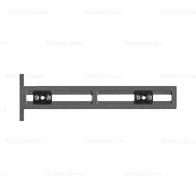 Euro Limited Easy Guide Drawer Slide Mounting Installing Guide Jig Tool