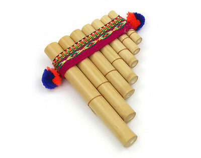 Mini Pan Pipes - Native American - Music - Peaceful - Relaxation