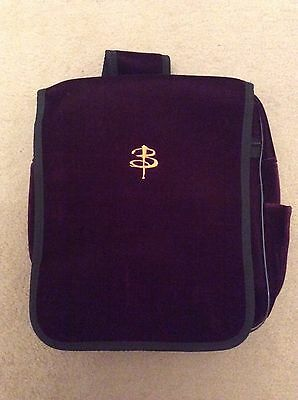 Official Buffy The Vampire Slayer Vintage Bag (2000) Merchandise. TV series.