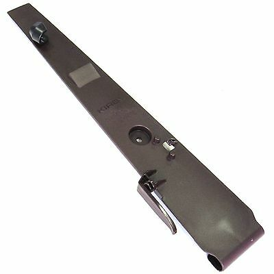 Kirby Sentria II Rear Handle Cover with Lower Cord Hook 673712