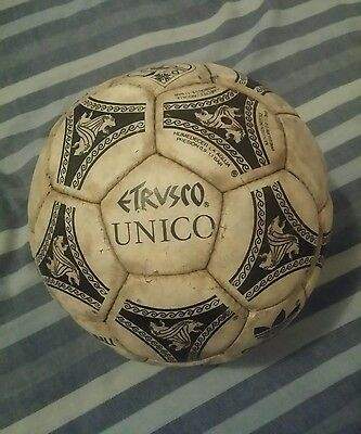Adidas Etrusco Unico World Cup 1990  - Serious Offers Are Welcome ! !
