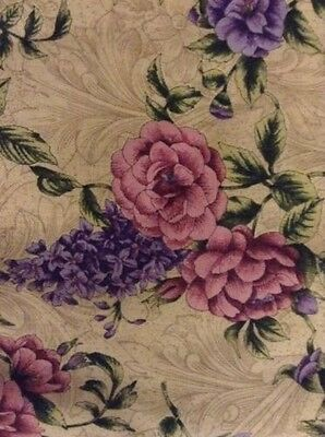 The Perfect Setting, Inc. GORGEOUS Floral Tea Cozy, NWT!