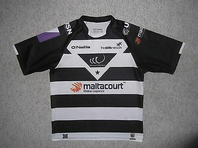 Widnes Vikings Rugby League Shirt - Size Small