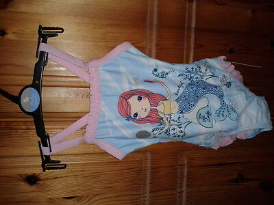 BNWT Baby girls pretty swimming costume age 18-24 months