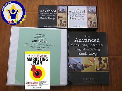 Dan Kennedy Gkic Advanced Consulting Coaching High Fee Selling Bootcamp Program