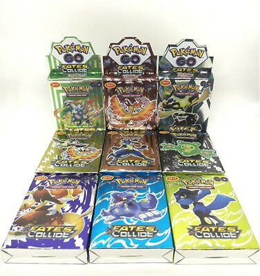 25pcs/lots Kids Hot Game Cards EX Trading Collection Cards Figures Toys Gift