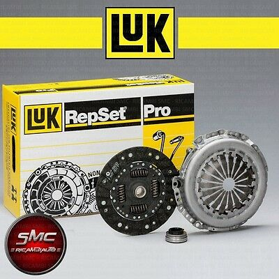 Kit d'embrayage LUK BMW 3 (E36) 325 tds KW 105 year 1993/05 - 1998/02 HP 143