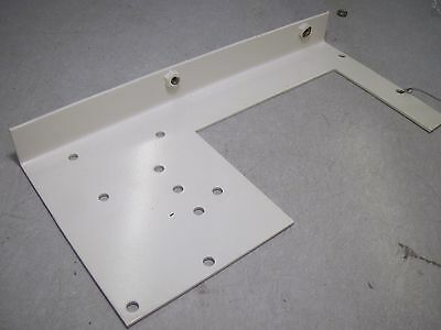 Tennant Sweeper Scrubber Part 375419 Control Box Plate #58962