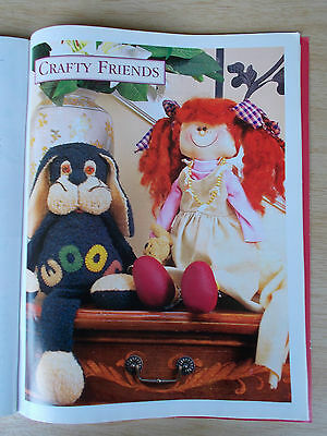 Patchwork & Stitching Vol 5 #7~Quilts~Doll~Dog~Mermaid~Bags~Kids Special
