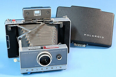 Polaroid Land Camera Automatic 100, Working with Modern AAA Battery Holder