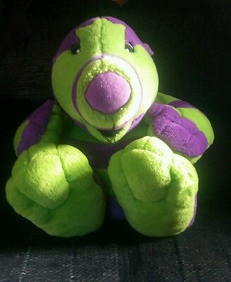 Very large fimbles roly mo singing Talking soft plush fisher price