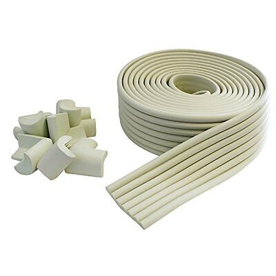 Soft Table Corner Protectors Guards Edge Strip Baby Child Safety