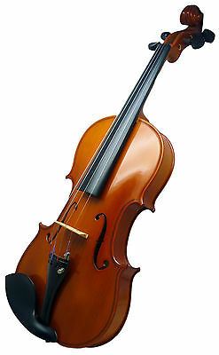 Violin  3/4 with case and bow  Made in Korea