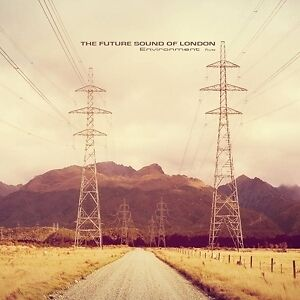 Environments Vol. 5 - FUTURE SOUND OF LONDON THE [LP]