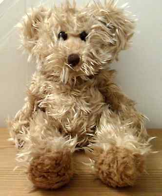 """Russ Berrie """"radcliffe"""" Classic Teddy Bear Child's Collectable Soft Toy"""