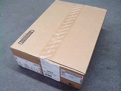 *New sealed& Neu OVP* CISCO WS-C2960X-48TD-L  2Years Wnty/VATfree €1700 2960X