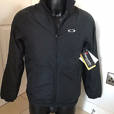 Oakley Fluctuate Men's Golf Jacket BRAND NEW Size Small