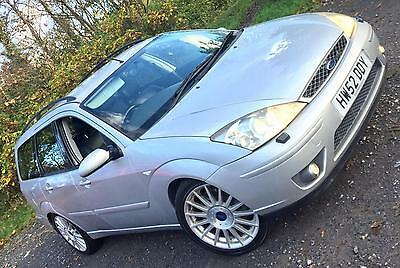 Ford Focus 2.0 ST170 Estate**Very Rare Model**Xenons,Climate,7 Stamps!**