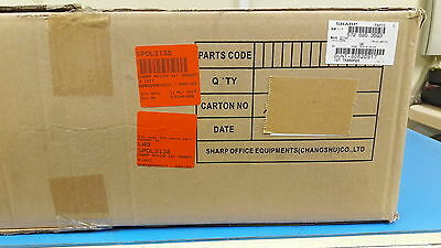 Sharp MX-3100 1ST Transfer Unit - Brand New (Top Seal Open) DUNT-8062DS17