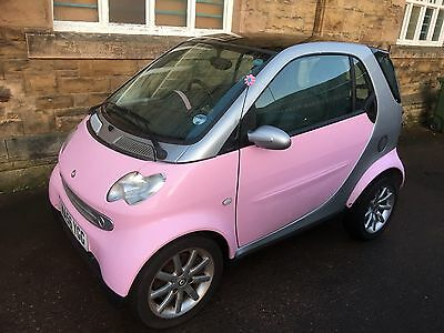 smart fortwo passion 56 Reg Only !!!!!23k Miles!!!!!
