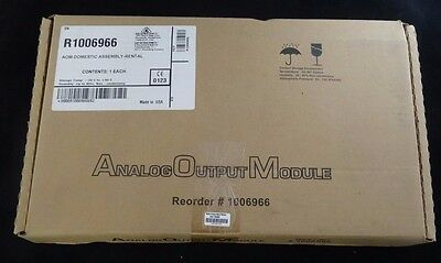 Respironics Analog Output Module-Domestic Assembly-Rental R1006966 NEW
