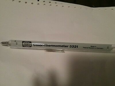 jobo color-thermometer 3321