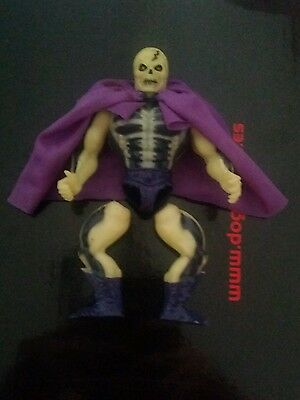 Scareglow - Heman - Motu - Serious Offers Are Welcome ! !