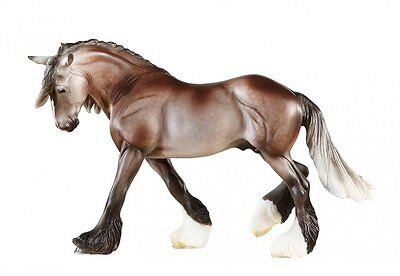 Breyer-Spirit of the Horse-#760241-Argyle-Box in Perfect Condition-Free Shipping