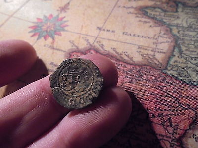 Superb roman LEGIONAY CONDECORATION  with head of lion  , very nice