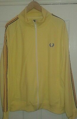 Fred Perry Old Skool Jacket XXL
