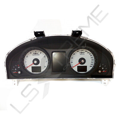 New NOS VE E2 HSV Instrument Cluster Clubsport Maloo GTS 000,000kms Iq ss E1