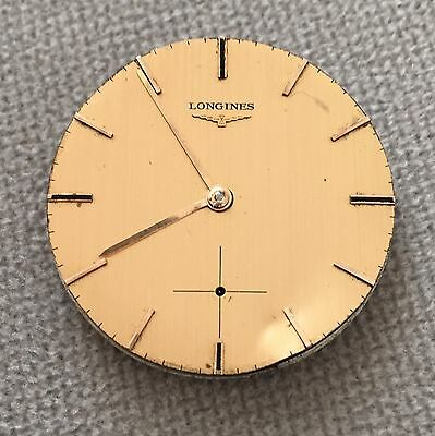 Longines Cal 490 For Parts