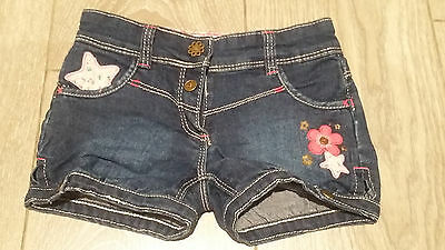 Short fille Orchestra taille 2 ans / 92 cm