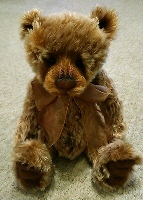 Wilfred Isabelle Collection by Charlie Bears