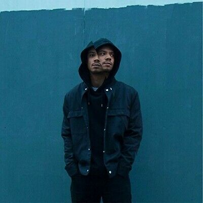 You'Re A Man Now Boy: Deluxe Edition - Raleigh Ritchie (2016, CD NEU)2 DISC SET