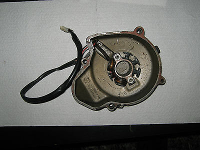 KTM 450 525 2000-2007  sx stator and ignition cover