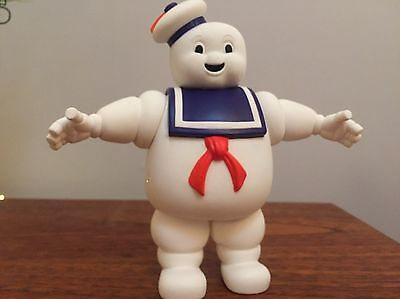 kenner ghostbusters Stay Puft Marshmallow Man Figure Vintage